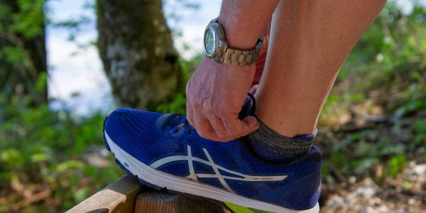 La Verticale de La Praille - Les Intenses Sessions Trail Running