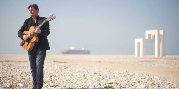 Hugo Lippi Quartet - Festival À la folie... pas du tout !