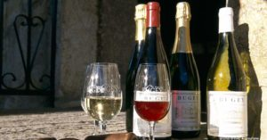 Bugey Wines