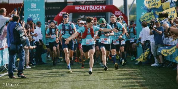 Ultra 01 XT Experience