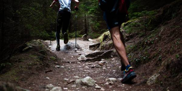Enduro Trail - Les Intenses Sessions Trail Running