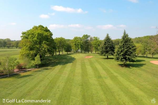 La Commanderie: a golf course where nature and gastronomy go hand in hand!
