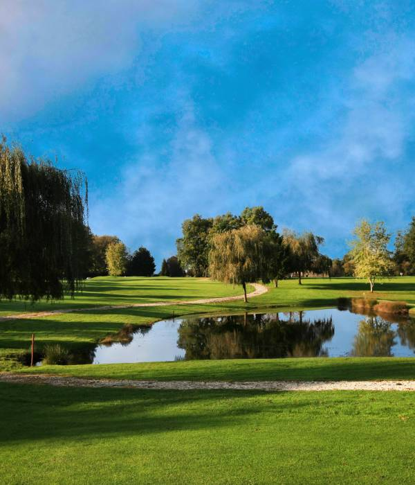 La Sorelle Golf Club, a unique, charming place steeped in history